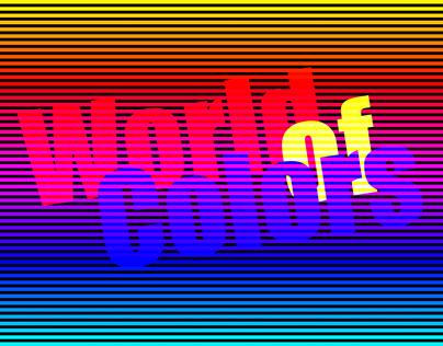 Color Design & Typography