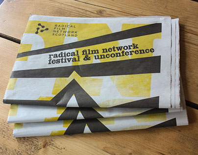 Radical Film Network Scotland