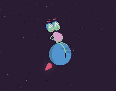 Humanos Espaciales