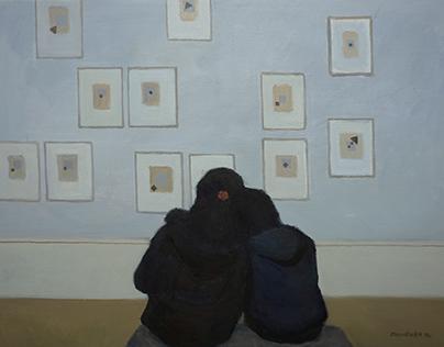 Gallery No. 3