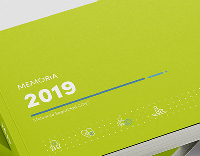 Annual Report Mutual de seguridad CChC 2019