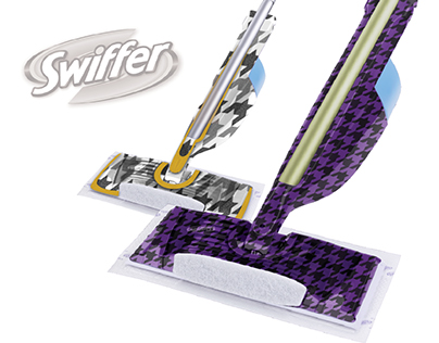 Swiffer Fashion Variations