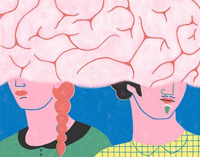 ·unisex thinking·