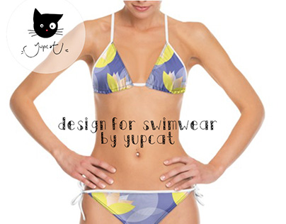 Pattern for Swimming costume