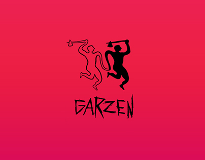 GARZEN Records by Red Axes