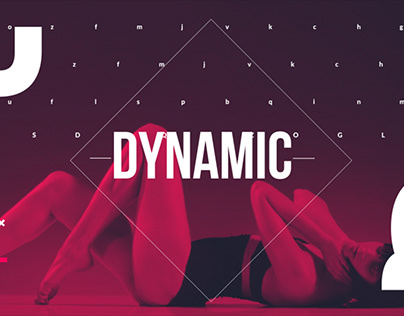 Template Dynamic Stylish Opener