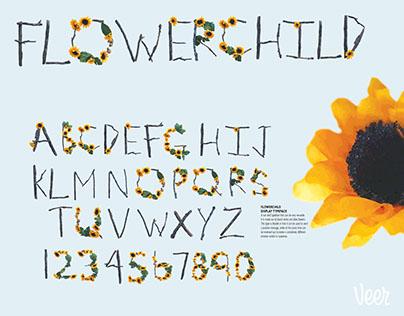 Handmade Type Poster