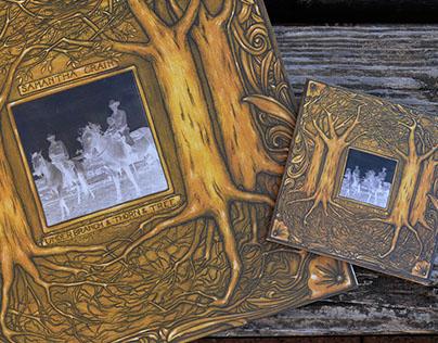Album Cover Illustrations