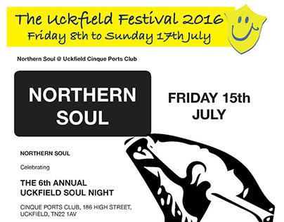 Uckfield Festival 2016