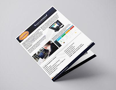 essinta Brochure