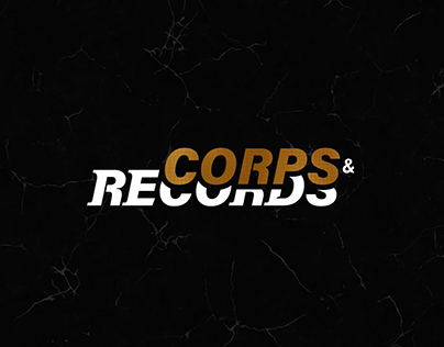 Corps & Records