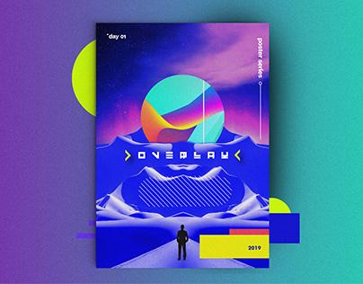 Meta Posters//Branding