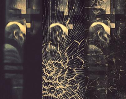 Mirror Cabinet // Digital Photography