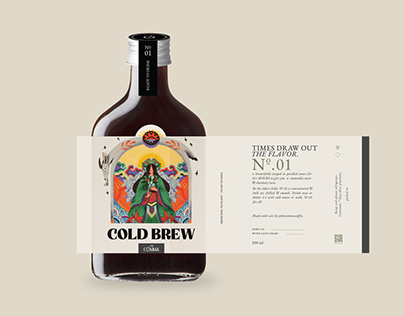 Comma Packaging