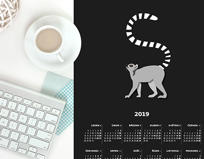 Kalendář 2019