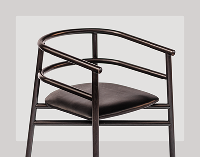 Bifronte — Dining Chair