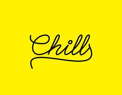 Logo & Typography 2019
