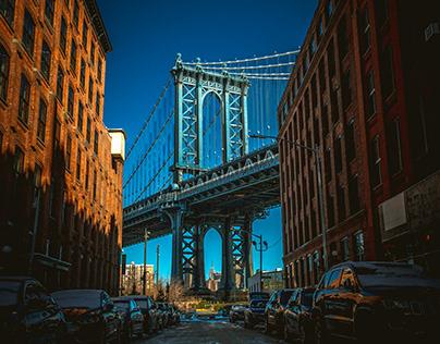 72 horas bien dadas en Nueva York