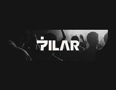 Pilar | Brand Identity