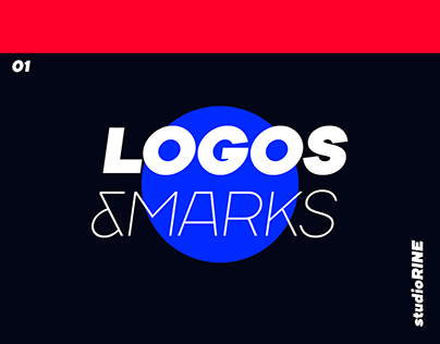 Logos and Marks 1