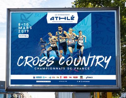 Championnats de France de Cross-country