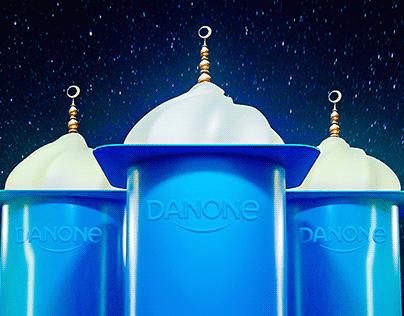 Danone - Mawlid Nabawi