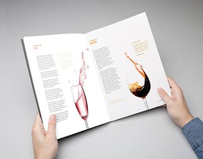 eBook and Publication - Singapore Wine Vault