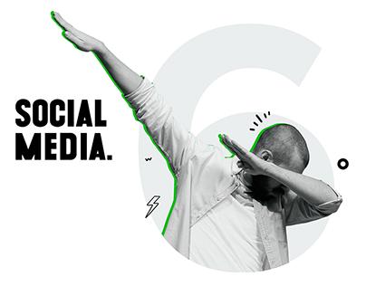Social Media 6 | Special Package