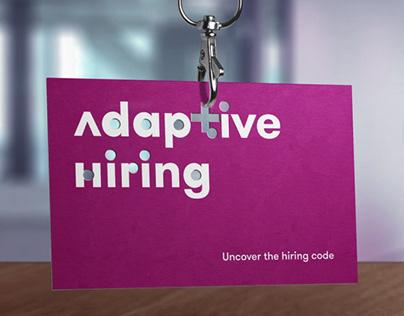 Adaptive Hiring Identity