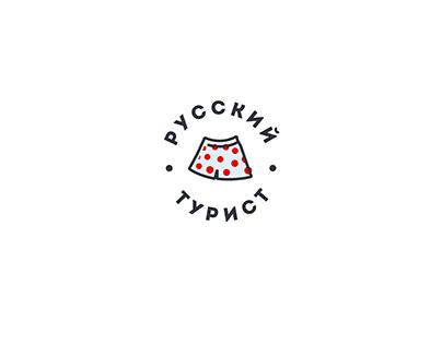 Logo | «Russian tourist»