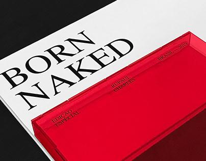 BORN NAKED — RUPAUL CHARLES