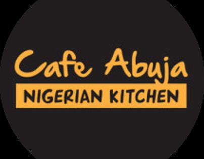 Café Abuja commercial