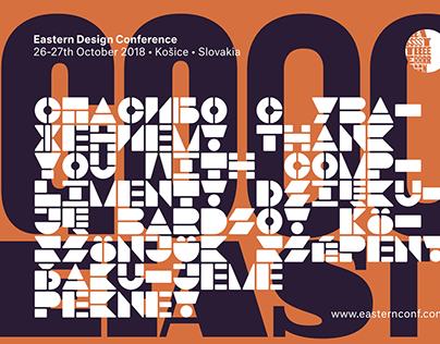 Eastern Design Conference