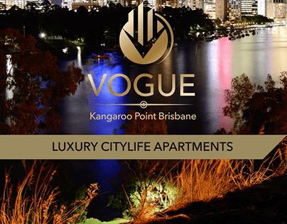 Vogue Apartments - Video