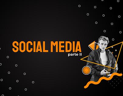 Social Media Parte II