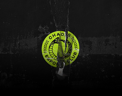 CHAOS ESPORTS CLUB PROJECT