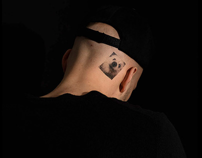 haunted images on regular sale — branding