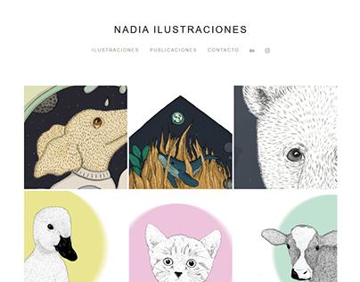 Nadia Ilustraciones
