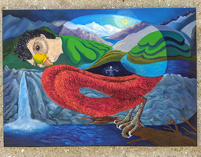 Yolda Bulmak/ Finding during the journey