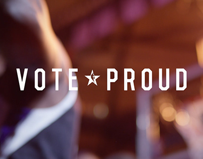 Vote Proud