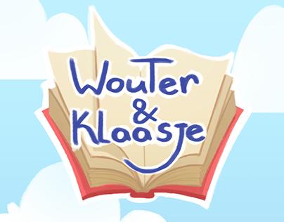 Project: Wouter en Klaasje