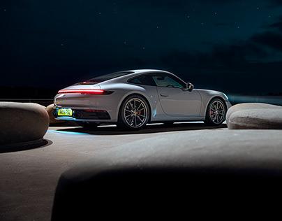 Porsche 911 992 C2S