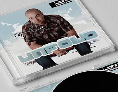 JOC | Album Cover Design