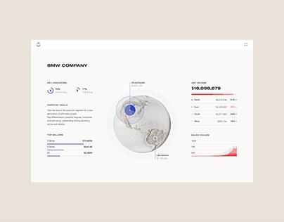 Touchstone | AI-powered data analytics platform