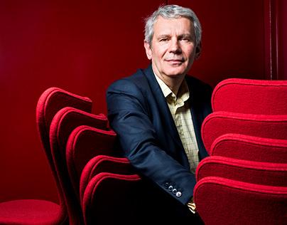 Jean-Pierre Delfino