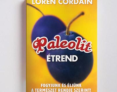 Paleolit Menu - book series