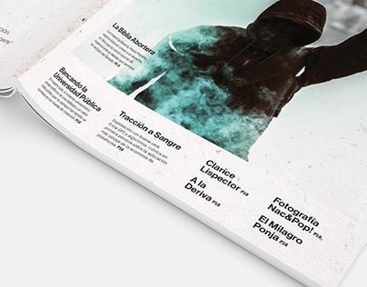 DALE | Revista