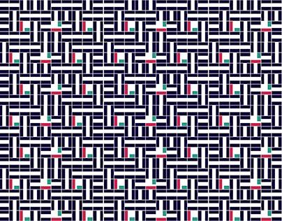 BAGNINO - Patterndesign 2/2