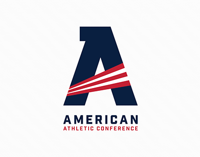 American Athletic Conference rebrand