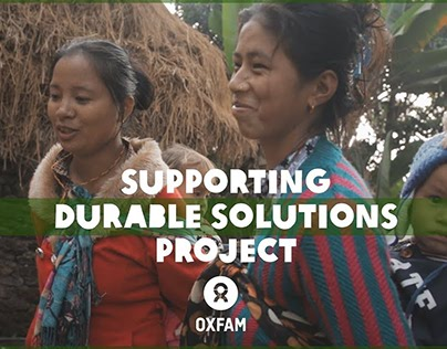 Suporting Durable Solutions Project